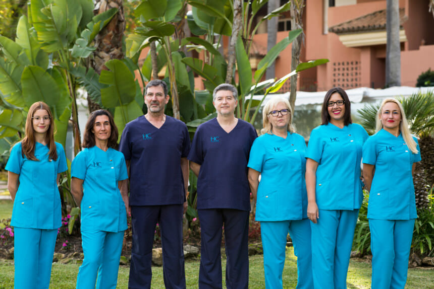 Excellence and Medical Experience