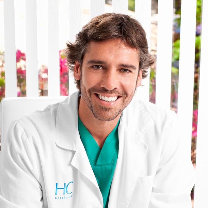 ritratto Dr. José manuel fdez. Montero