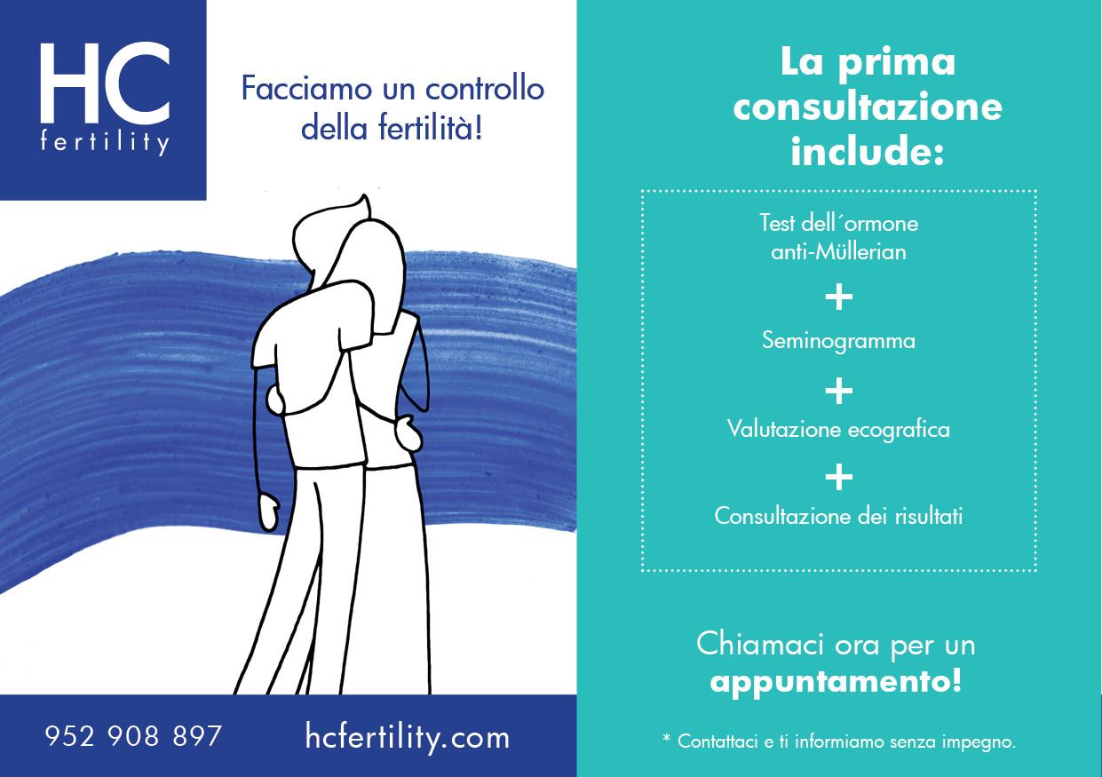 Controllo de la fertilitá