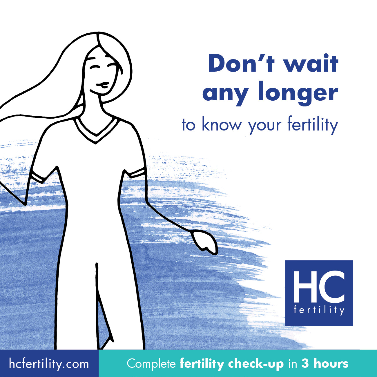 check up fertility women