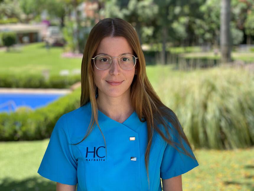 Miriam Valcarcel