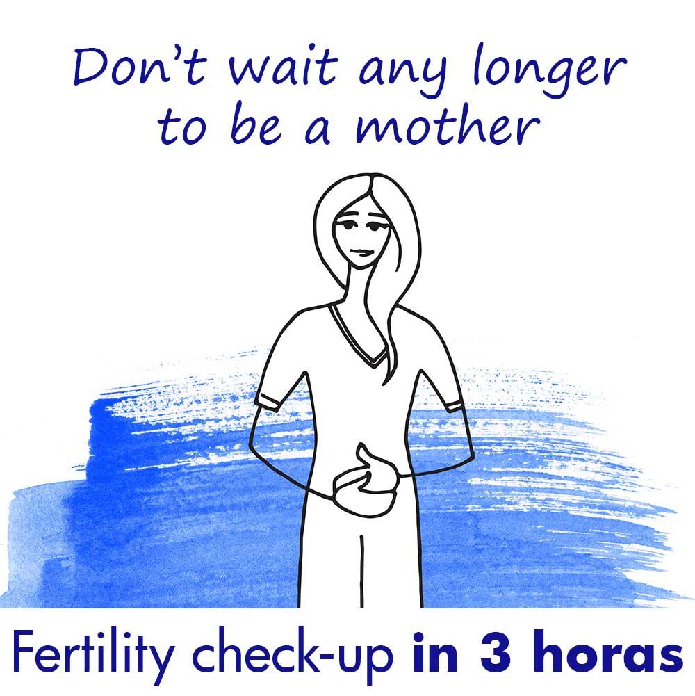 fertility pack