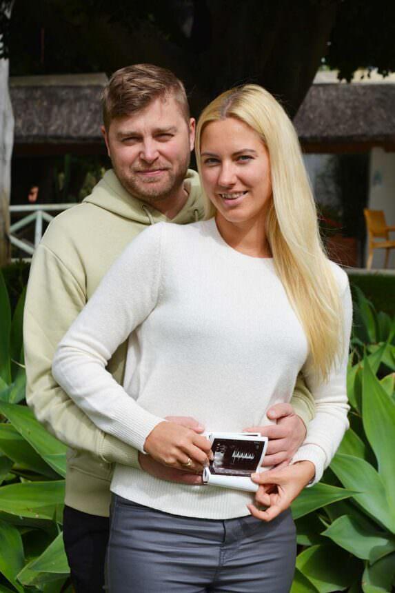 pareja fertilidad exi