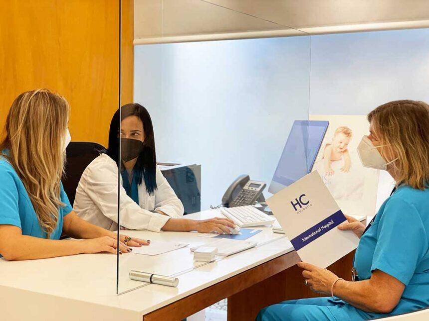 Experiencia y Excelencia Médica